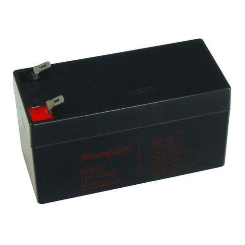 Baterie AKU 12V / 1.3Ah