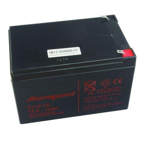 Baterie AKU 12V / 12Ah