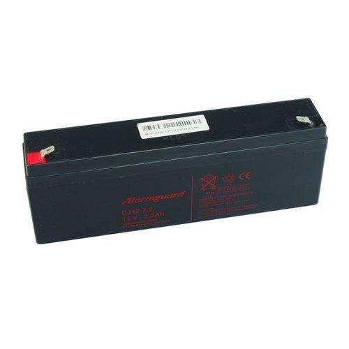 Baterie AKU 12V / 2.2Ah