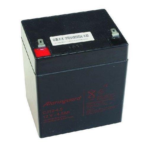 Baterie AKU 12V / 4.5Ah