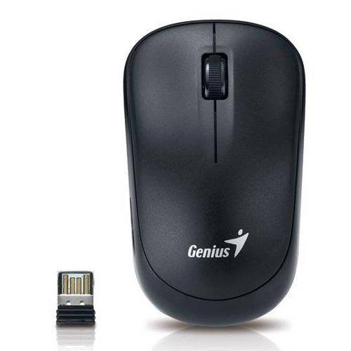 Bezdrátová USB myš vhodná pro NVR, DVR, PC