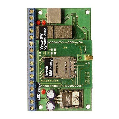 GSM Pager VT-11 6x vstup, 2x výstup