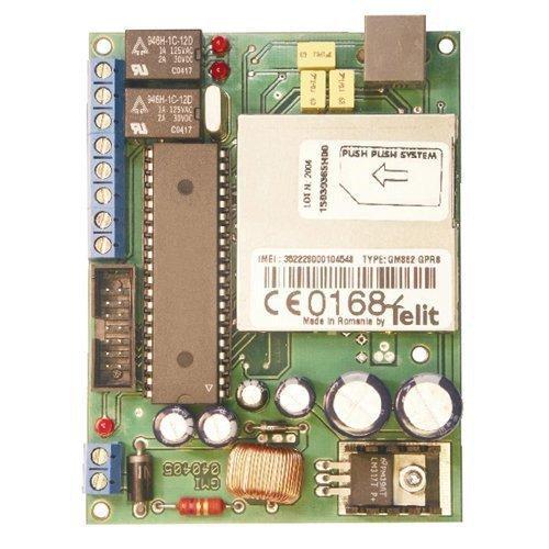 GSM Pager VT-20 2x vstup/ 2x výstup, expandery