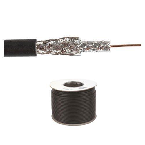 Venkovní koaxiální kabel RG59 500m