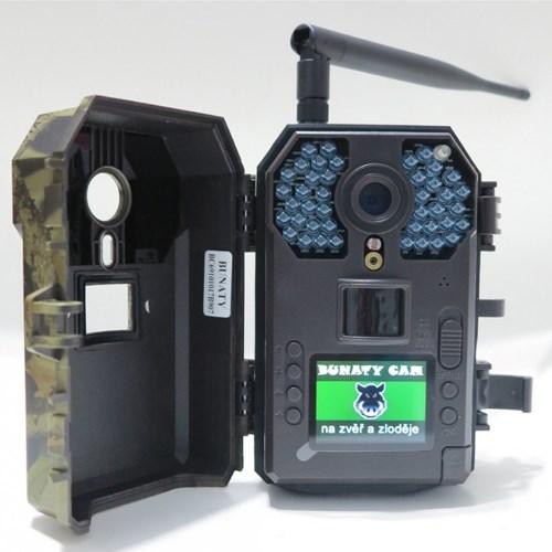Fotopast BUNATY FULL HD GSM 4G