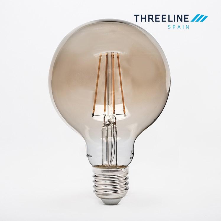 THREELINE GOLD95-6WE27BC