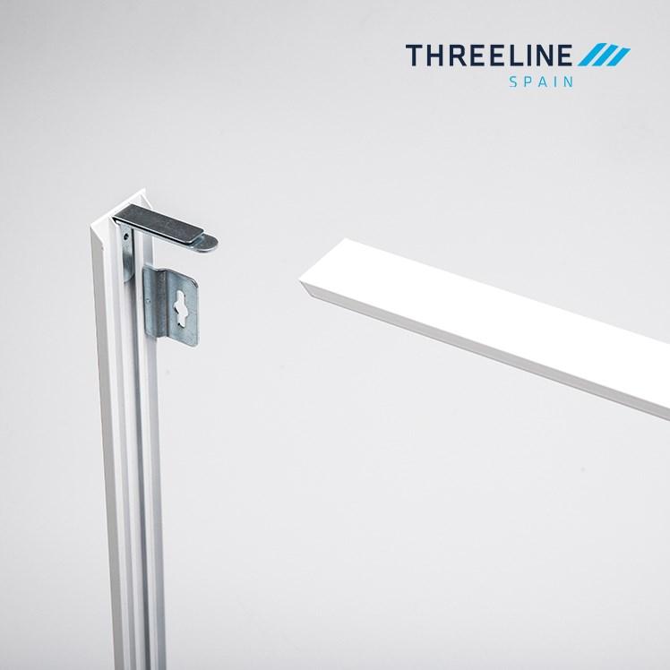 THREELINE AS60X60