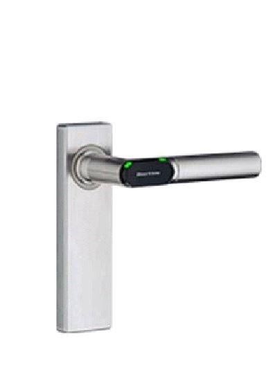 Uhlmann & Zacher CX2174 - Elektronická klika, krátké kování, bluetooth