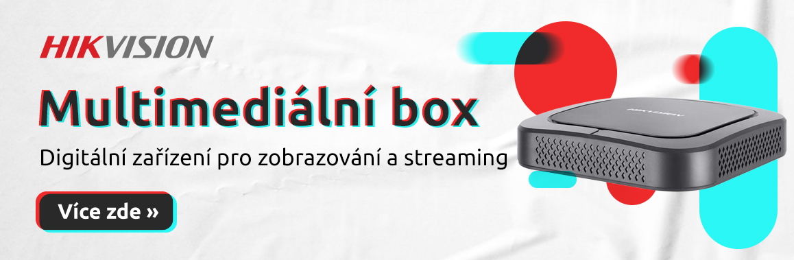 Multimedialni box